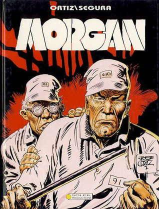 Le contrat (Morgan, #3)