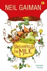 Fortunately, The Milk - Untunglah, Susunya