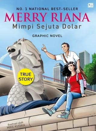 Merry Riana Mimpi Sejuta Dollar: Graphic Novel