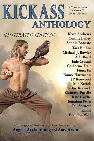 Kickass Anthology