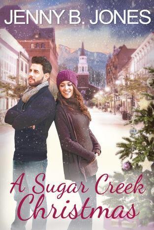A Sugar Creek Christmas (A Sugar Creek Novel)
