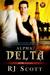 Alpha, Delta (ALPHAS #2)