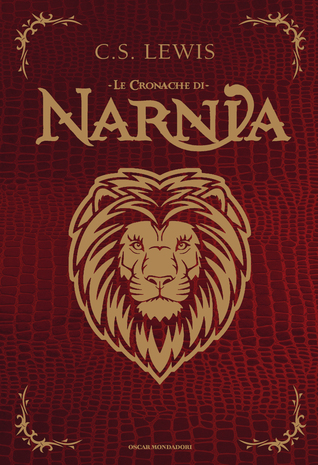 Le Cronache di Narnia (Chronicles of Narnia, #1-7)
