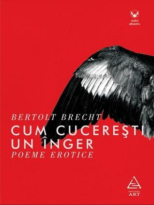 Cum cucerești un înger: poeme erotice