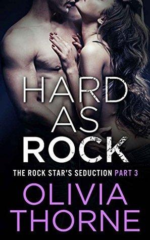 Hard as Rock(The Rock Stars Seduction 3)