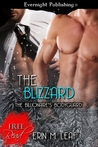 The Blizzard by Erin M. Leaf