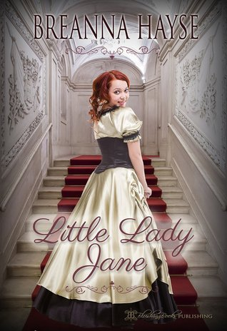 Little Lady Jane(The Adventures of Lady Jane 1)