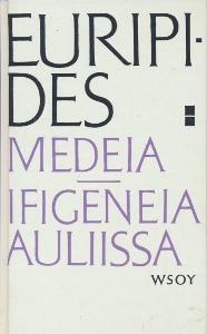 Medeia & Ifigeneia Auliissa