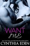 Want Me (Dark Obsession, #2)