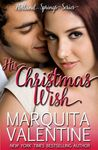 His Christmas Wish (Holland Springs, #3.5)