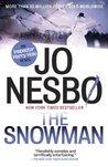 The Snowman (Harry Hole, #7)