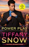 Power Play (Risky Business, #1)