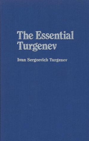 Essential Turgenev
