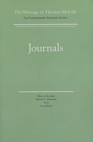 Journals: Volume Fifteen