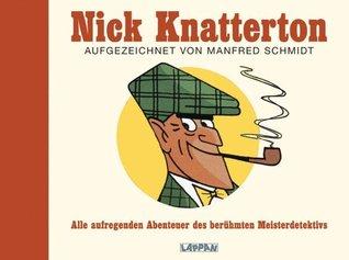 Nick Knatterton by Manfred Schmidt