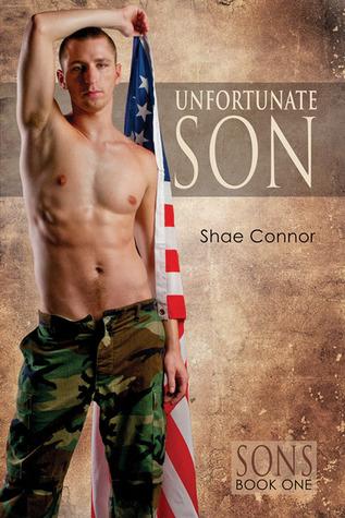 Unfortunate Son (Sons, #1)