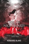 Girls of Nightmares by Kendare Blake