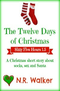 Sixty Five Hours: The Twelve Days of Christmas