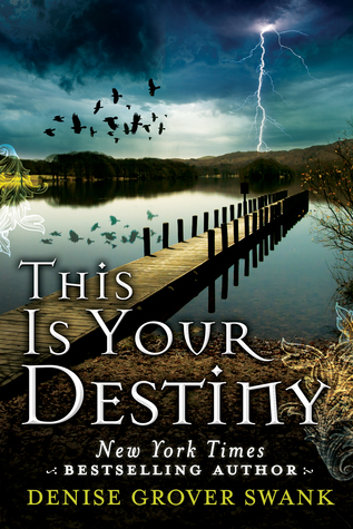 This is Your Destiny (Curse Keepers Secret #3; Curse Keepers #3.5)