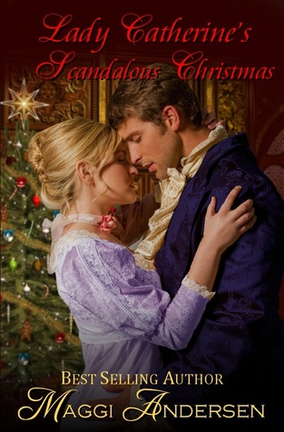 Lady Catherine's Scandalous Christmas