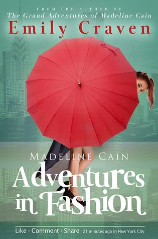 Madeline Cain (Madeline Cain, #2)