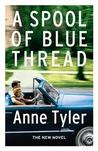 Cover of A Spool of Blue Thread