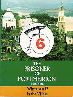 The Prisoner of Portmeirion