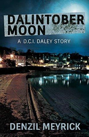 Dalintober Moon(DCI Daley) (ePUB)