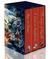 The David Chronicles (boxed set) by Uvi Poznansky