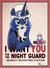 The Night Guard - Night Mares