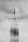 Volition by Lily Paradis