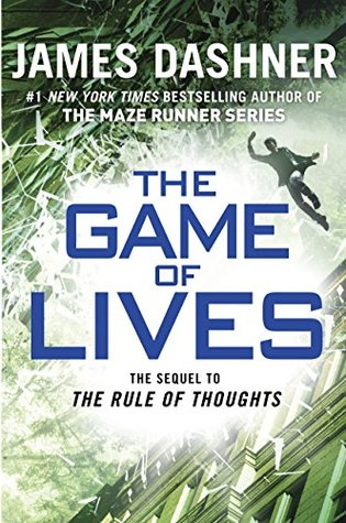 The Game of Lives (The Mortality Doctrine, #3)