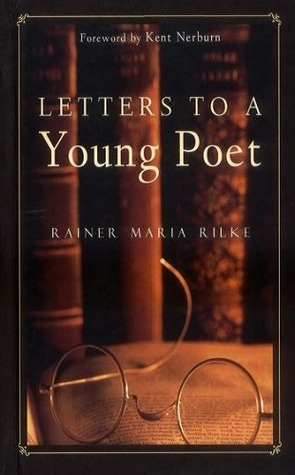 Letters to a Young Poet book cover