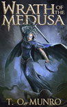 Wrath of the Medusa (Bloodline Trilogy, #2)