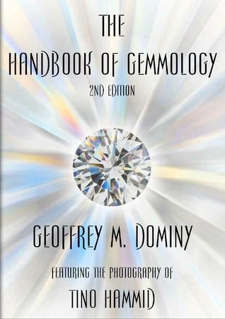 The handbook of gemmology - 2nd edition
