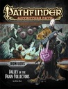 Pathfinder Adventure Path #88: Valley of the Brain Collectors