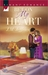 Bet on My Heart (Passion's Gamble #2)