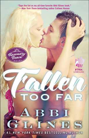 Descargar Fallen too far: a rosemary beach novel epub gratis online Abbi Glines