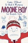 Moone Boy by Chris O'Dowd