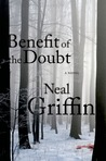 Benefit of the Doubt (The Newberg Mystery, #1)
