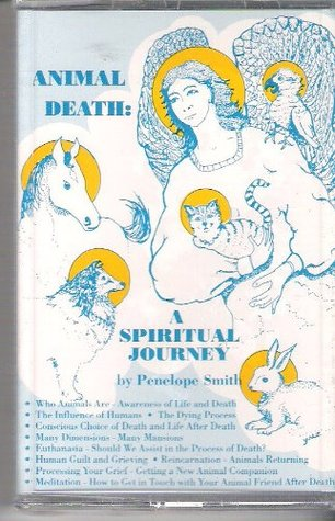animal-death-a-spiritual-journey