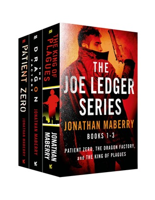 The Joe Ledger Series, Books 1 - 3 (Joe Ledger #1-3)