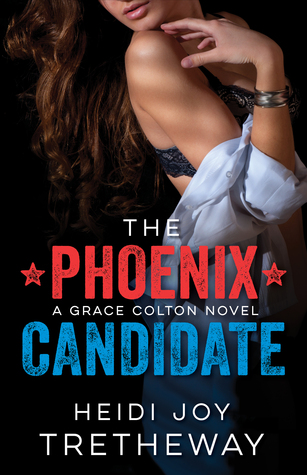The Phoenix Candidate (Grace Colton #1)