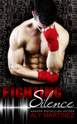 Fighting Silence Book Cover