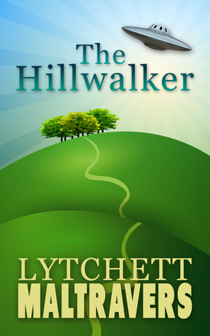 The Hillwalker: a Tale of Magick, Love Potions, Vampyrs and Public Footpaths