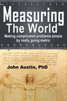 Measuring the World: Making complicated problems simpler by really going metric