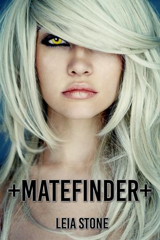 Matefinder Series by Leia Stone thumbnail