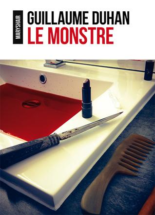 Le Monstre (Le Clairvoyant, #2)