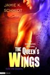 The Queen's Wings (The Emerging Queens, #1)