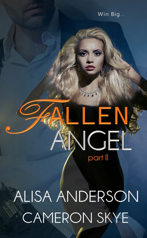 Fallen Angel: A Mafia Romance - Part II